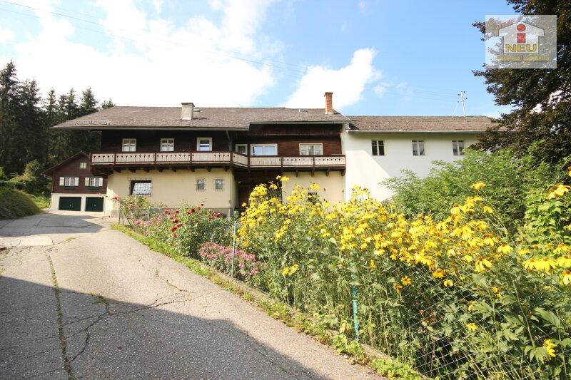 Haus, 9343, Zweinitz, Kärnten