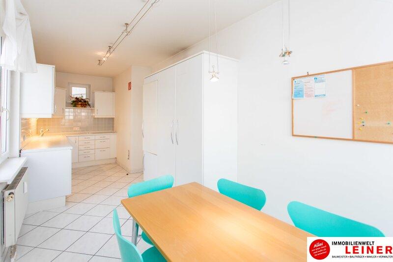 Schwechat: helles Büro in zentraler Lage Objekt_10405 Bild_302