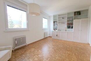 Charmante DG-Wohnung in absoluter Ruhelage *360 ° RUNDGANG*