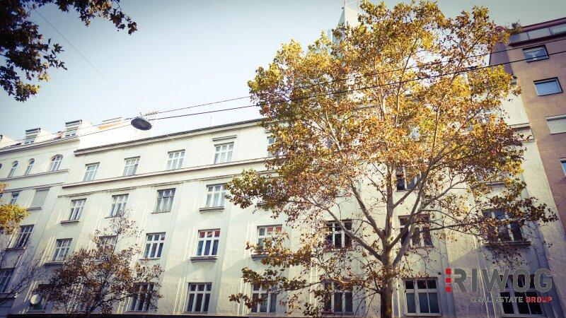 Eigentumswohnung, 1200, Wien