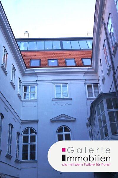 Luxuriöse Maisonette mit großen Terrassen im Fernolendthaus Objekt_29666 Bild_146