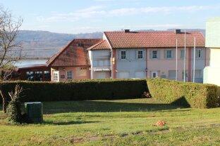Anlageobjekt in Güssing: Gaststätte + 4 Wohnungen