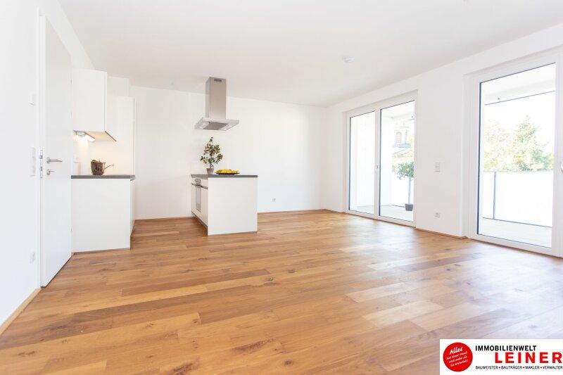 *UNBEFRISTET* 14 m² Terrasse * Schwechat - 2 Zimmer Mietwohnung im Erstbezug mit großer Terrasse Objekt_8966