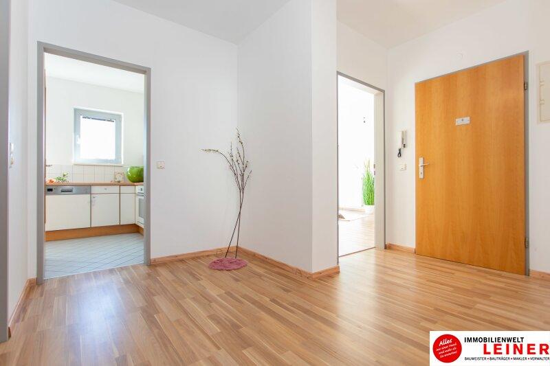 Ebergassing - 3 Zimmerwohnung im Zentrum Objekt_10432 Bild_506