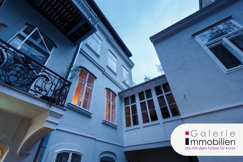 Luxuriöse Maisonette mit großen Terrassen im Fernolendthaus Objekt_29666 Bild_154