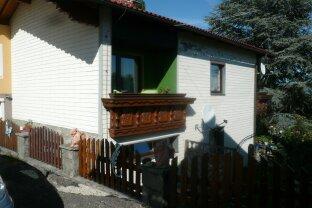 Gelegenheit mit Fernblick ! Einfam.Haus in Waldzeller Erholungsgebiet ! ( VERKAUFT !)
