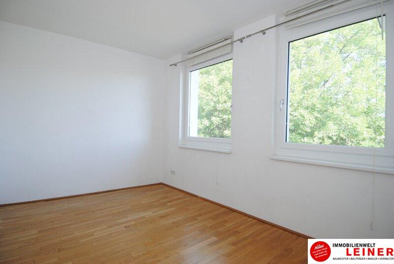 * BARRIEREFREI* Himberg - 3 Zimmer Mietwohnung mit großer Terrasse und Grünblick Objekt_8836 Bild_491