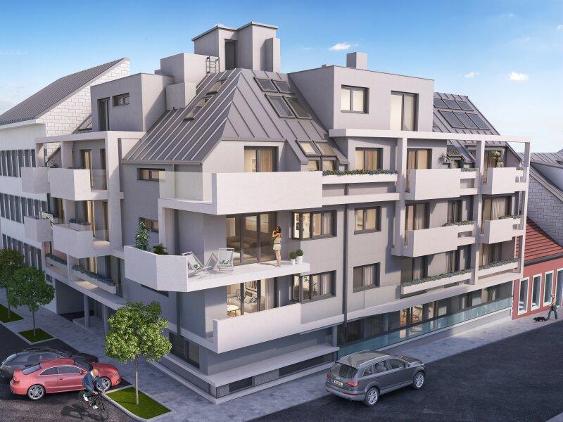 Thimiggasse 40 - Moderne Apartments in ruhiger Grünlage in Wien Gersthof /  / 1180Wien / Bild 1