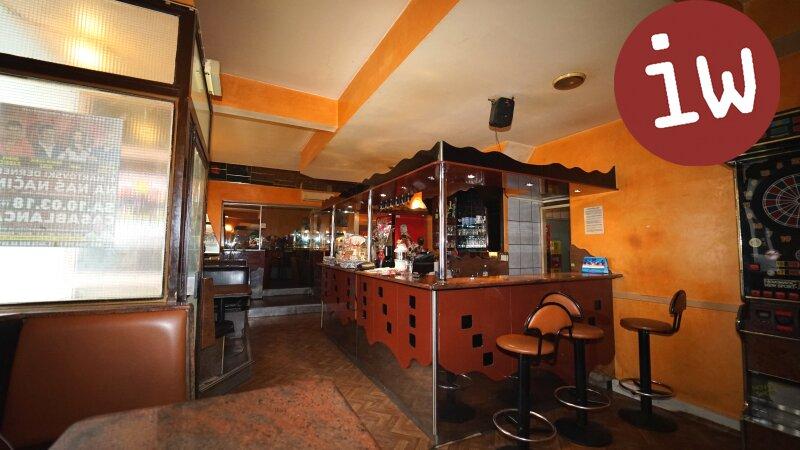 Gewerbeimmobilie, Bar, Lokal, Kaffee Objekt_506 Bild_167