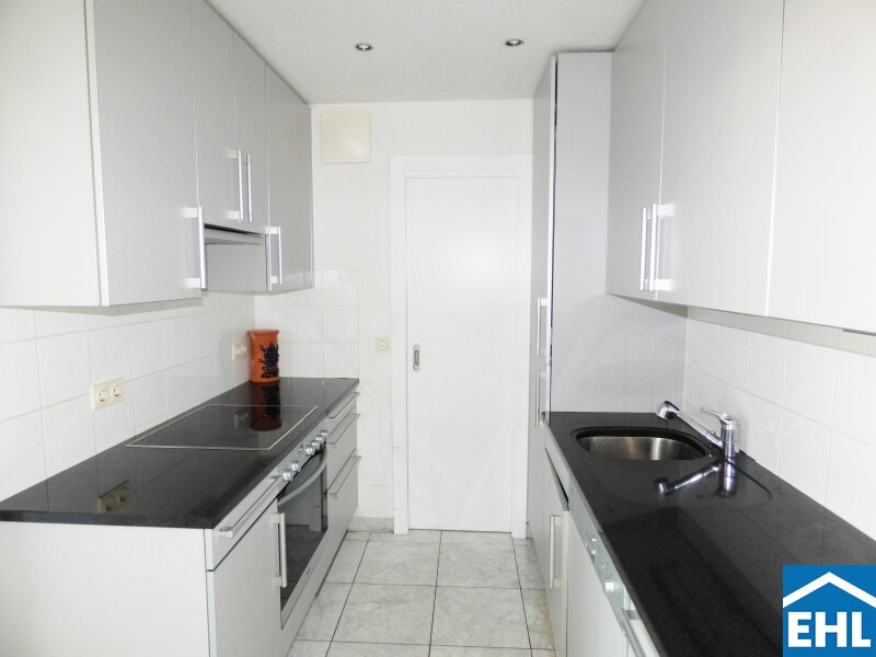 Sehr helle 3 Zimmer Wohnung mit Balkon in direkter Nähe zum Modenapark I Embassy Park: Light-flooded 3-room-apartment with balcony and immediate vicinity of the Modenapark /  / 1030Wien / Bild 3