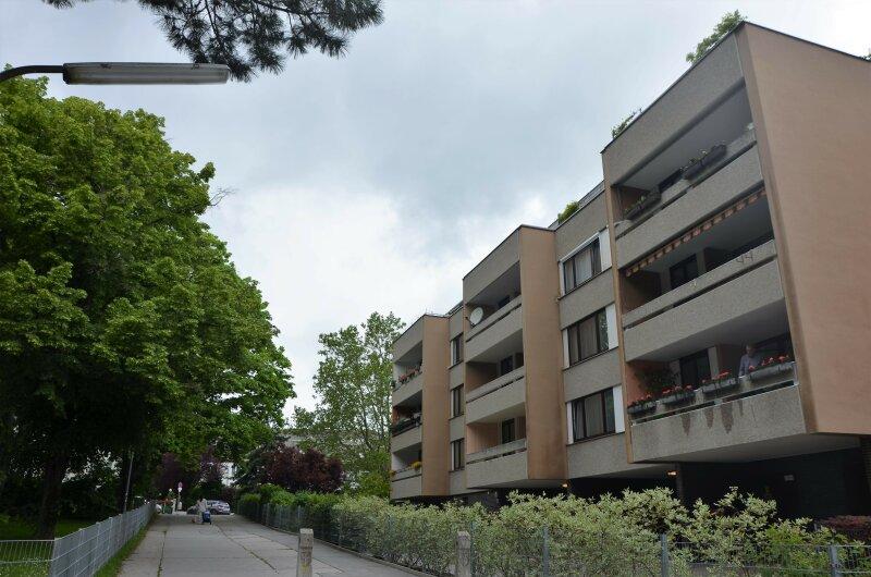 MIETEN IM GRÜNEN SIEVERING - Gepflegte 4-Zimmerwohnung in bester Döblinger Lage - 1190 Sievering