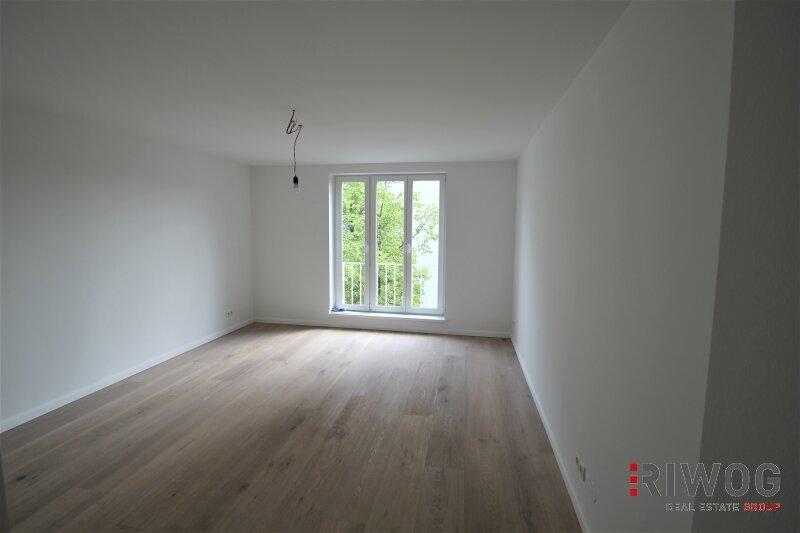 ERSTBEZUG FREIE MIETZINSBILDUNG  Top-Sanierte Wohnung in WU-Nähe  2 Zimmer