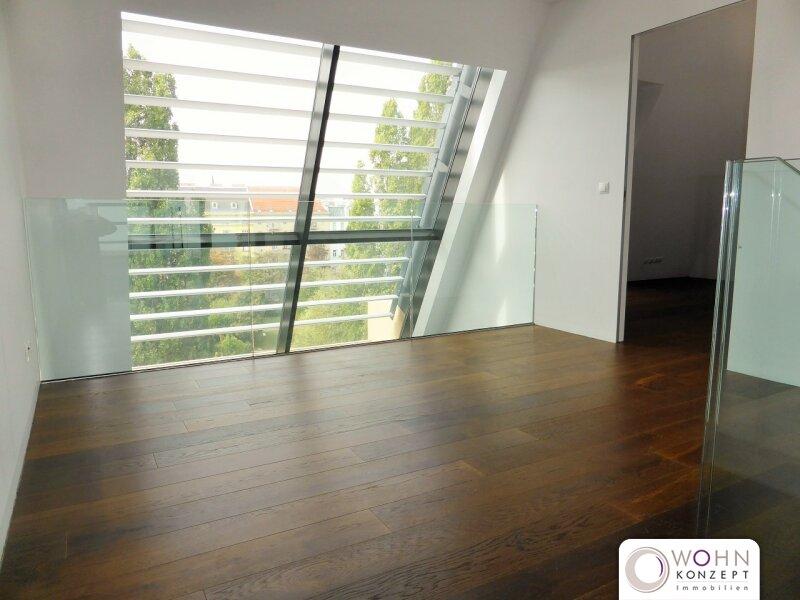 Exklusive 140m² DG-Maisonette mit Terrasse und Einbauküche - 1020 Wien /  / 1020Wien / Bild 0