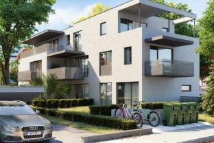 MG15 - Innsbruck/Amras - Top 02 - 2-Zi-Gartenwohnung