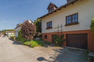 Zentral und dennoch ruhig gelegen: Einfamilienhaus mit 600m² Garten in Scheibbs - VIDEO-TOUR!