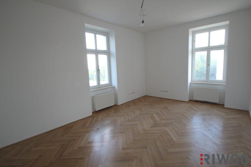 ++ Wohnen bei der Donauinsel ++ ERSTBEZUG-Wohnungen mit unverbaubaren Weitblick und Freiflächen ++ /  / 1020Wien / Bild 4