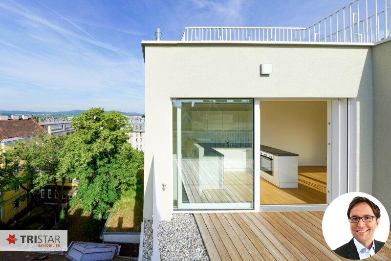 Neubau Terrassenwohnung - sehr hell  inkl. Küche ! /  / 1150Wien / Bild 2