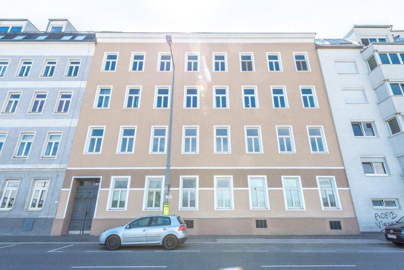 ++Rarität++ ERSTBEZUG Hofhaus, voll möbliert, mit Garten und Lager! /  / 1020Wien / Bild 15
