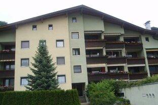 JENBACH - Startmietwohnung + Balkon in sonniger Lage