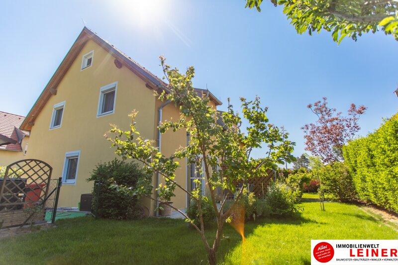 Rannersdorf - IHR Eigentum AB  € 1.100,- monatlich! Haus im Bezirk Bruck an der Leitha - Hier finden Sie Ihr Familienglück! Objekt_9491 Bild_487