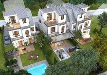Einzelhaus auf Eigengrund mit Garten - Zwischen Schiller- und Mühlwasser - 3D Besichtigung Demo