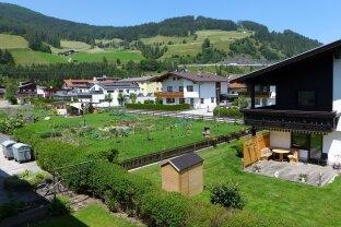 Gelegenheit: Helle 3-Zimmer-Wohnung in Statz-Mühlbachl