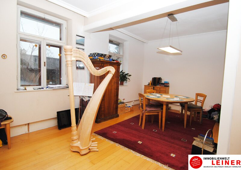 Ihr Haus in Leopoldsdorf - jeden Tag Urlaub im neuen Zu Hause Objekt_9231 Bild_776