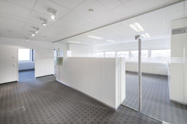 DIREKT VOM EIGENTÜMER! - Büro-/Praxisflächen im Ärztezentrum Wels/Thalheim, teilbar