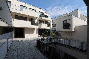 MIETKAUF: Urban Living - Pärchenwohnung mit Terrasse und Vorgarten am Stadtplatz