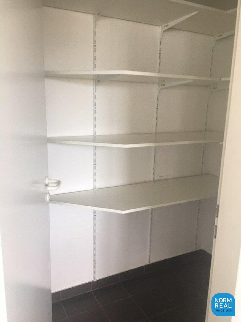 Abstellraum Küche