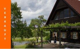 Das Steirer Haus an der Sausaler Weinstraße - für Naturliebhaber