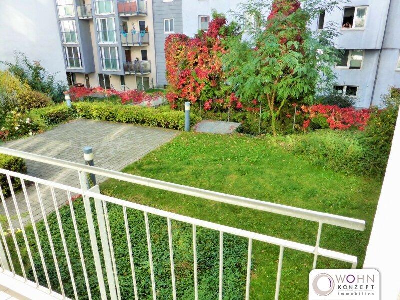 Unbefristeter 3 Zimmer-Neubau + 6m² Südbalkon mit Einbauküche - 1060 Wien /  / 1060Wien / Bild 4