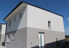 !!!*** NEUBAU-Miettraum für Familien - Einzelhaus im Rahmen einer Wohnhausanlage ***!!!