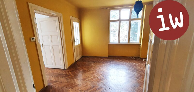 Zentral gelegene charmante Altstadtvilla Objekt_684 Bild_166