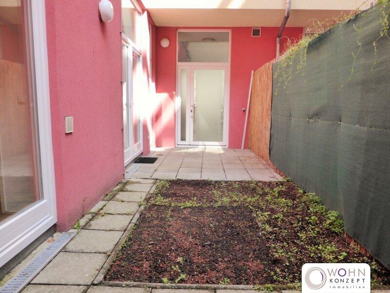 Terrassenhit: 61m² Neubau + Mini-Garten mit Einbauküche - 1120 Wien /  / 1120Wien / Bild 9