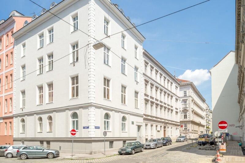 ++NEU++ 4-Zimmer Altbauwohnung, hochwertig saniert, sehr gute, ruhige Lage! /  / 1030Wien / Bild 11