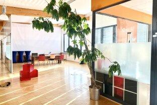 +++ KREATIVITÄT GEFRAGT +++ Modernes Büro mit flexibler Grundrissgestaltung