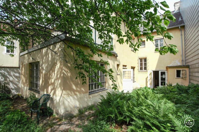 Haus, Lainzer Straße, 1130, Wien