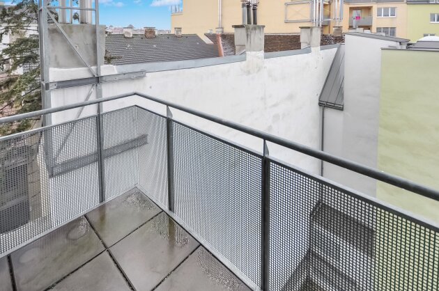 Foto von !WOW! 2-Zimmer Neubauwohnung mit Balkon!!! (Ab 01.10.2020 AUF UNBEFRISTETE ZEIT)