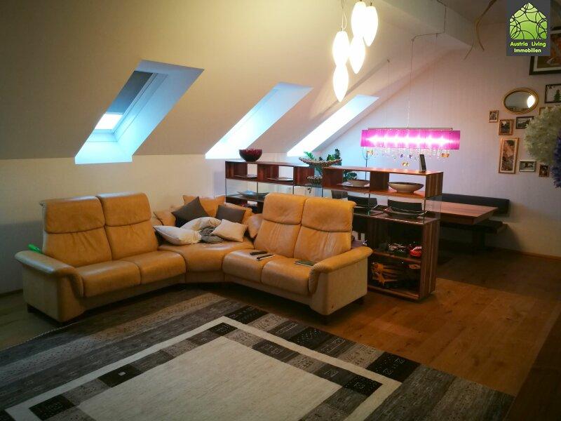 !! TOP- PREIS reduziert !! Dachgeschoßwohnung (eine Ebene) mit großer Terrasse/Rundumblick /  / 1050Wien / Bild 8