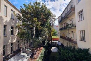 <>> ruhige Eigentumswohnung gleich bei der U6 Alser Straße