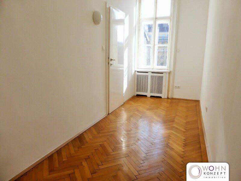 Repräsentative 123m² Palais-Wohnung im Botschaftsviertel - 1030 Wien /  / 1030Wien / Bild 5