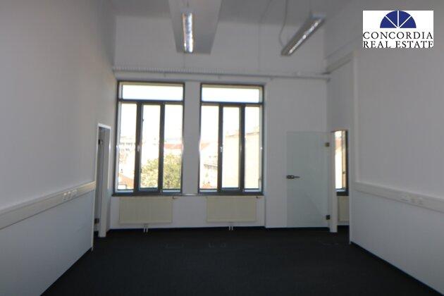 Büro zur Hasnerstraße