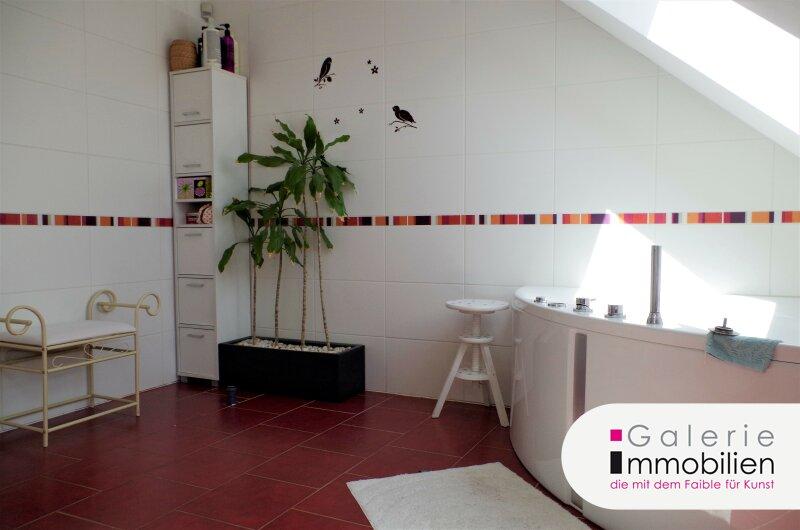 Traumhafte DG-Wohnung auf 1 Ebene mit 43m² Terrasse Objekt_29309 Bild_369