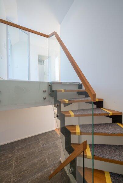 ++NEU++ Hochwertiger Familienerstbezug: Dachgeschoss mit Terrasse, Ruhelage! 4-Zimmer, VIDEOBESICHTIGUNG! /  / 1020Wien / Bild 10