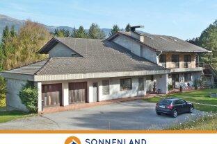 Villach Land: Mehrfamilienhaus zwischen Spittal und Villach!
