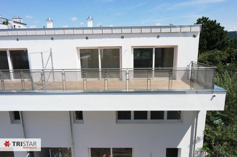 :::Wohnprojekt im Baurecht - Stilvolle Neubaumaisonettewohnung mit zwei Terrassen in absoluter Grünruhelage::: /  / 3400Klosterneuburg / Bild 4