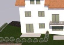 Gepflegtes Wohnen im Zentrum