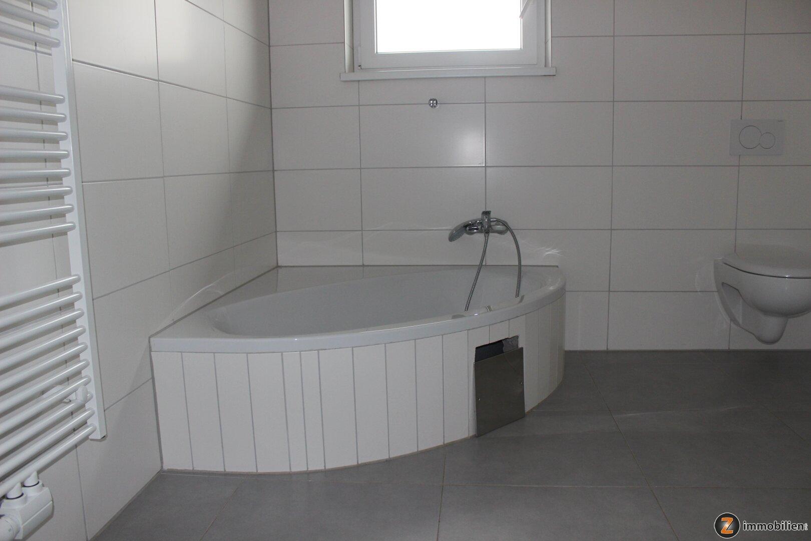 Bad und WC OG.