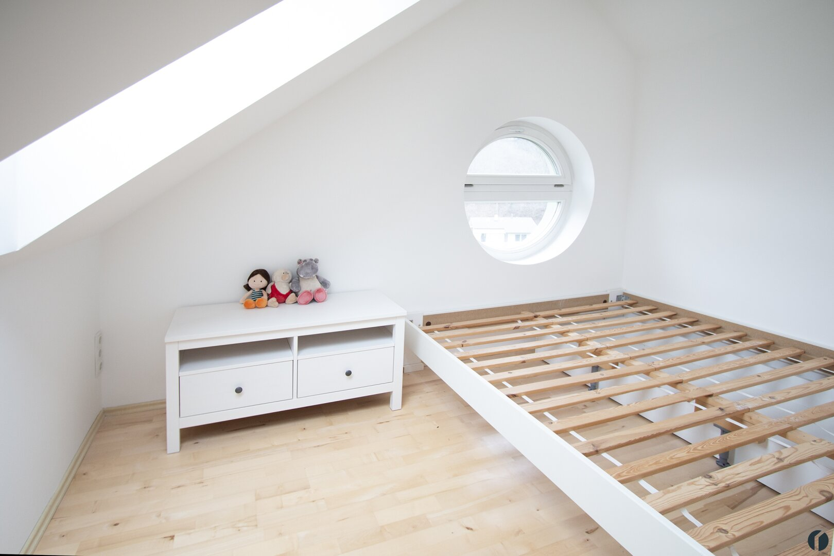 2. Kinderzimmer oberer Bereich